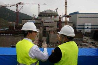 China desmiente una fuga de la central nuclear de Taishan, y afirma que los indicadores son normales