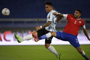 Tras el empate ante Chile, ¿Cómo sigue la agenda de la Selección Argentina?