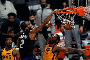Los Clippers y Atlanta igualaron sus series de playoffs