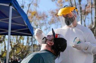 Covid-19: intensifican la realización de testeos en San Lorenzo
