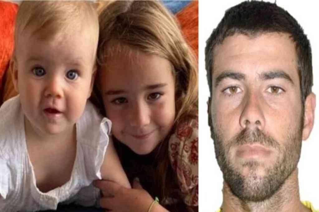Continúa la búsqueda para intentar encontrar el cuerpo de Anna, de un año, y de su padre Tomás. Crédito: Imagen ilustrativa