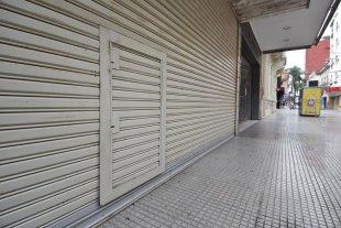 Se intensifica la caída del comercio en Rosario