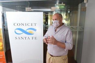 """Carlos Piña: """"En este último tiempo la imagen de la actividad científica se ha valorado en la sociedad"""""""