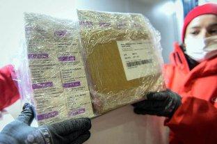 La provincia de Santa Fe recibirá 63.100 dosis de AstraZeneca