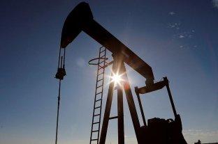 El petróleo escaló a su precio más alto de los últimos dos años y medio