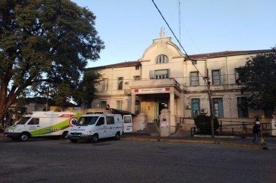 Gualeguaychú se quedó sin camas críticas disponibles