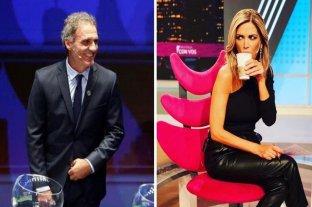 Viviana Canosa y Oscar Ruggeri, a la política
