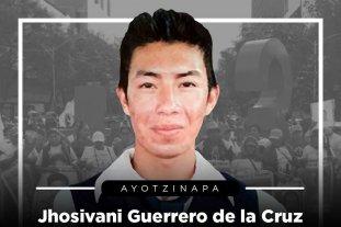 Forenses identificaron al tercero de los 43 estudiantes desaparecidos hace 7 años en México