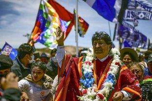 Ex presidentes y líderes bolivianos declararán por el presunto golpe de Estado contra Evo Morales