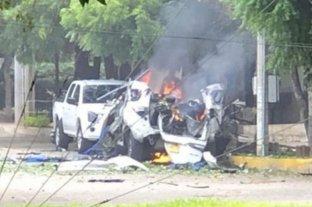 Explosión en una brigada del Ejército colombiano deja 36 heridos