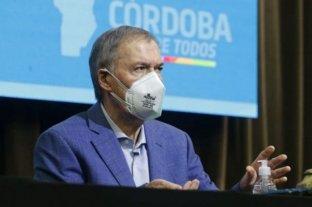Córdoba: el gobernador Schiaretti en aislamiento preventivo por contacto estrecho