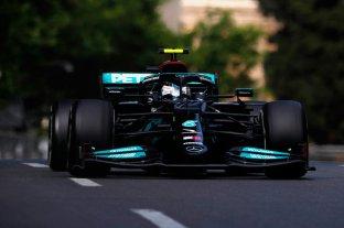 Bottas podría dejar Mercedes a final de temporada