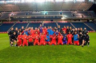 Eliminatorias Concacaf: Panamá, El Salvador y Canadá se metieron en el octogonal