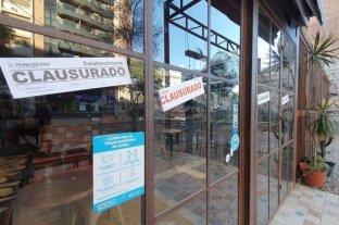 Fueron imputados Damián Córdoba y los dueños del bar donde brindó el show