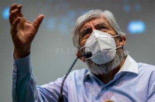 """Moyano pide salarios acordes a la inflación """"que tenemos"""""""