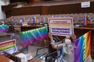 En Sinaloa el Congreso aprobó el matrimonio igualitario