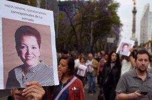 Condenan a prisión al exalcalde de Chínipas por el crimen de la periodista Miroslava Breach