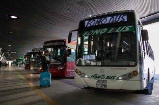 Aumentó 12% el boleto del transporte interurbano en Córdoba