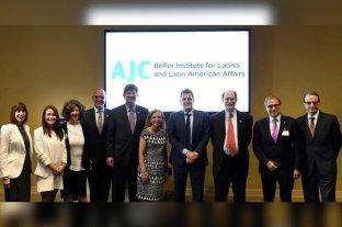 El parlamento argentino será sede del próximo Congreso Judío Latinoamericano