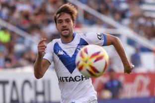 Vélez le ganó una subasta a Boca y se quedó con el pase de Bouzat