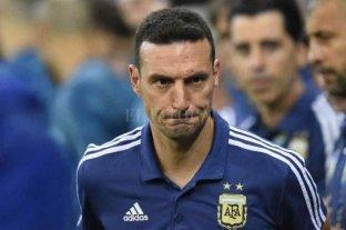 Argentina no se lo cree