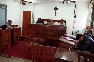 Condenaron a prisión perpetua al femicida de Rocío Celeste Ocampo