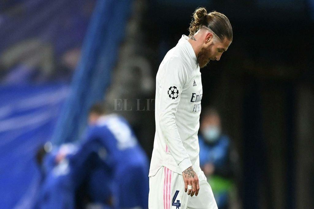 Sergio Ramos deja el Real Madrid tras 16 temporadas -  -