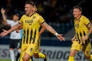 Lanús oficializó la contratación del paraguayo Jorge Morel