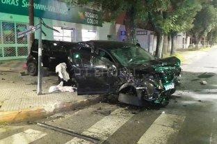 Confirman la prisión preventiva para conductor que mató a dos personas en una picada en Rosario