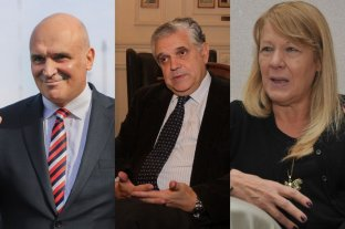 Juntos por el Cambio en negociaciones con Espert, López Murphy y Stolbizer