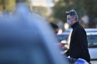 Covid en Santa Fe: la provincia informó 61 fallecidos y 2.236 nuevos casos -  -