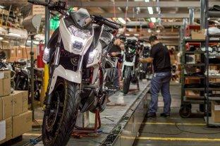 Mi Moto: relanzaron el programa con 44 modelos