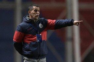 Romagnoli deja la Secretaría Técnica y se desvincula de San Lorenzo