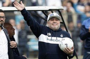 Declaró la enfermera de Maradona y pidió su sobreseimiento