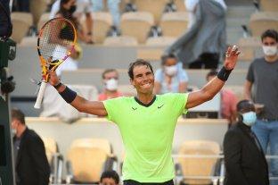Nadal anunció que no jugará Wimbledon ni los Juegos Olímpicos