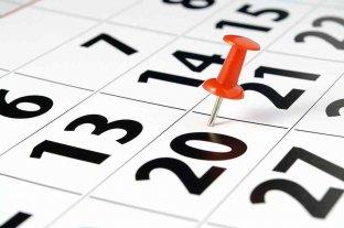 Fin de semana largo: ¿por qué es feriado el lunes 21 de junio?