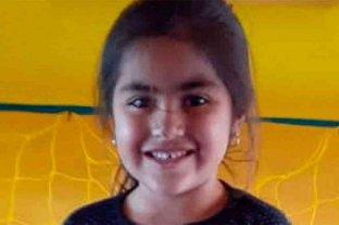 San Luis: se realizaron más de 80 allanamientos pero no hay rastros de la pequeña Guadalupe Lucero