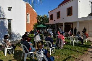 Santafesinos cruzan al Chaco y se vacunan sin turno ni comorbilidades   -