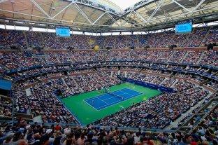 El US Open permitirá la totalidad de su aforo