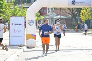 Organizan una maratón virtual en Corrientes