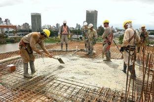 Los precios mayoristas subieron 3,2% en mayo y el costo de la construcción 2,7%