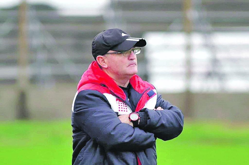 Edgardo Cervilla analizó a Colón, club del que es hincha y jugó en inferiores. Y dejó abierta la chance para un regreso a Paraná en algún momento.