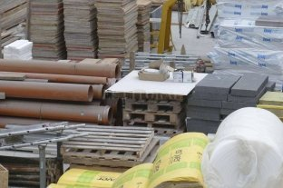 Acuerdan nuevo programa de precios de insumos para la construcción en corralones