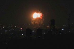 Nuevos ataques de Israel sobre posiciones de Hamas en la Franja de Gaza