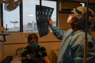 """Hallaron en India lo que podría ser el primer caso de """"hongo verde"""" en un paciente de coronavirus"""
