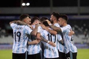Argentina ante Uruguay: choque de candidatos