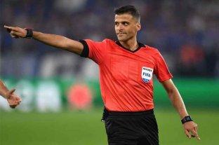 Copa América: el encuentro entre Chile y Bolivia será dirigido por un árbitro español