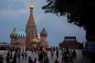 Moscú registró un récord de contagios diarios desde el inicio de la pandemia