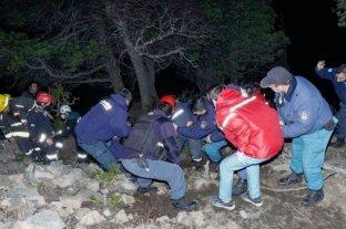 Un joven murió tras caer de un mirador en San Martín