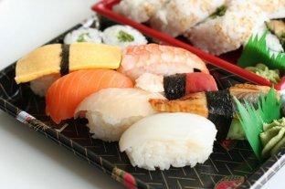 18 junio: Día Mundial del Sushi